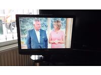 Technika 22in lcd tv