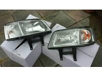 VW T5 Standard Headlights 2003 - 2009