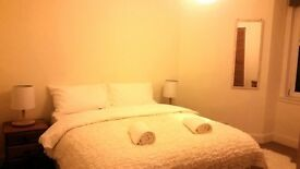 1 bedroom flat near Meadowbank shopping center