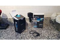 GoPro HERO4 Session - Only Used Once - Excellent Condition