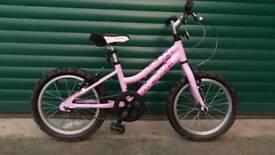 Ridgeback Melody girl's bike