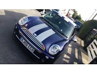 Bmw Mini Cooper, Swap Honda Crv 4x4