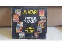 Rare Collection of Atari ST Boxed Games