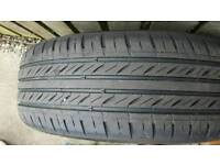 195/65/15 Continental wheels and tyres.ideal size for golf focus or transit connect