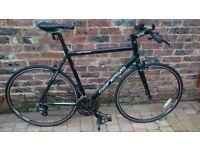 Specialized Genesis Day 1 Hybrid bike -24 SHIMANO GEARS.