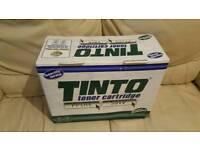 TINTO toner cartridge NEW