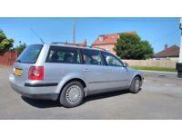 VW Passat 2001 in very good conditions (FREE MOT)