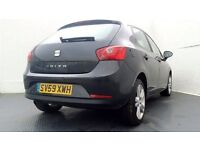 2009 │Seat Ibiza │ 1.6 Diesel Manual Sport │ 5 Doors │ Manual │ 1 Year MOT │ New Pads and Suspension