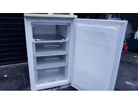 undercounter freezer(delivery available)