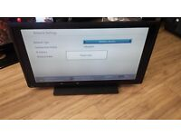 """Toshiba 40"""" Smart WiFi Built In Full HD 1080p LED TV with Freeview HD £200"""