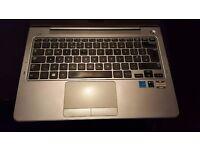 "Superb Ultrabook laptop Samsung Series 5 NP535U3C-A02UK 13.3"" (500GB, AMD A6, 2.1GHz, 6GB)"