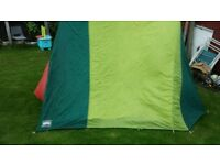 tents x 2