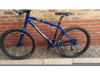Cannondale Furio F600 Mountain Bike (Hardtail)