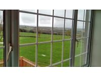 Lovely Cornish Cottage with fantastic countryside views, 3 large bedrooms with 2 en-suite bathrooms