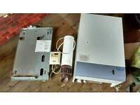 Potterton Promax System boiler 24HE