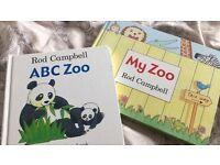 Zoo books