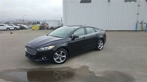 2016 Ford Fusion SE-AWD!!! Loaded