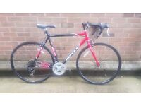 Road bike / Racing bike
