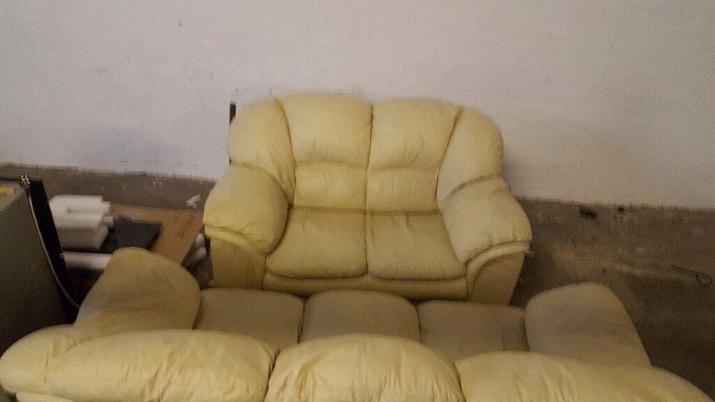 Sofa 2+3 seats