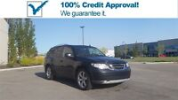 2008 Saab 9-7X Aero 9-7X Must See and Drive To Appreciate!!