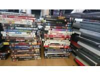 Bulk lot Dvds inc boxsets