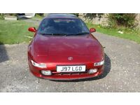 Toyota mr2 mk2 for sale