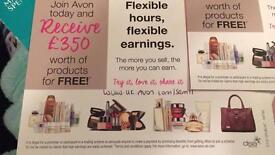 Join today get £350 free gifts