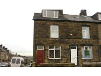 ** 4 BED TERRACE BD5 ** 1 CLOVER STREET