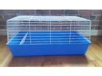 Guinea Pigs Cage only used twice
