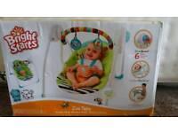 baby swing Bright Starts