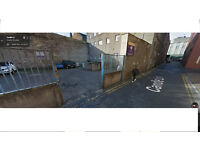 24/7 Secure Car Parking Space Dundee City Centre - £75 P/M ONO