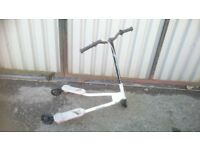 fliker scooter, small