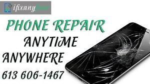 iPhone 6 & 6s and 6 Plus LCD Screen Repair – iPhone 6s Screen Fix – iPad Repair – Screen Replacement - 613 606-1467