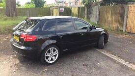 Audi A3 SportsBack 170bhp 6speed *cheap*cheap*not BMW Mercedes cars
