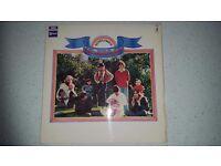 The Beach Boys - Sunflower (Original 1970 Stateside pressing)