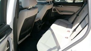 2015 BMW X3 AWD 4dr xDrive28d Edmonton Edmonton Area image 5