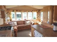 Static Caravan For Sale in Morecambe - 12 Month Season - 2017 Site Fees Included - Pet Friendly