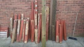 VARIOUS WOOD FOR SALE