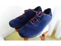 Navy blue man Fitflop casual shoes- size UK 11, EU 45
