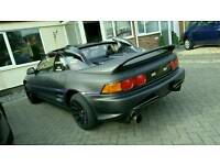 MR2 Turbo Rev 2 Veilside HKS