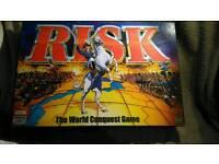 Risk 2000 edition