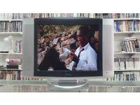 """Funai 20"""" LCD TV"""