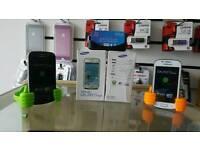 Uk Stock Orignal Samsung Galaxy S Duos(Dual Sim)S7562-4GB-White,Black(Unlocked)Brand New