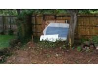 free to collect garden shed - Garden Sheds East Kilbride