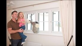 Windows & Double glazing from £129 supply or fit