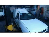 Seat inca / caddy van breaking all parts