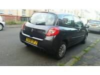 FOR SALE OR SWAP RENAULT CLIO 1.2