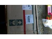 Hotpoint freezer door(2)