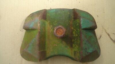 Jd 350 Sickle Mower Wobble Counter Weight Part E53365
