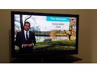40 TOSHIBA LCD 1080P FULL HD TV NICE CONDITION ORIGINAL REMOTE